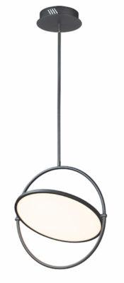Pendant Lighting Modern PADDLE maxim ET2 E23295-BK