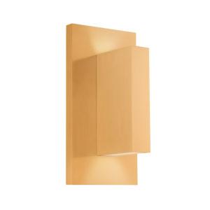 Wall Sconce Lighting Modern VISTA Kuzco EW22109-GD