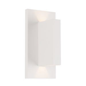 Wall Sconce Lighting modern VISTA Kuzco EW22109-WH
