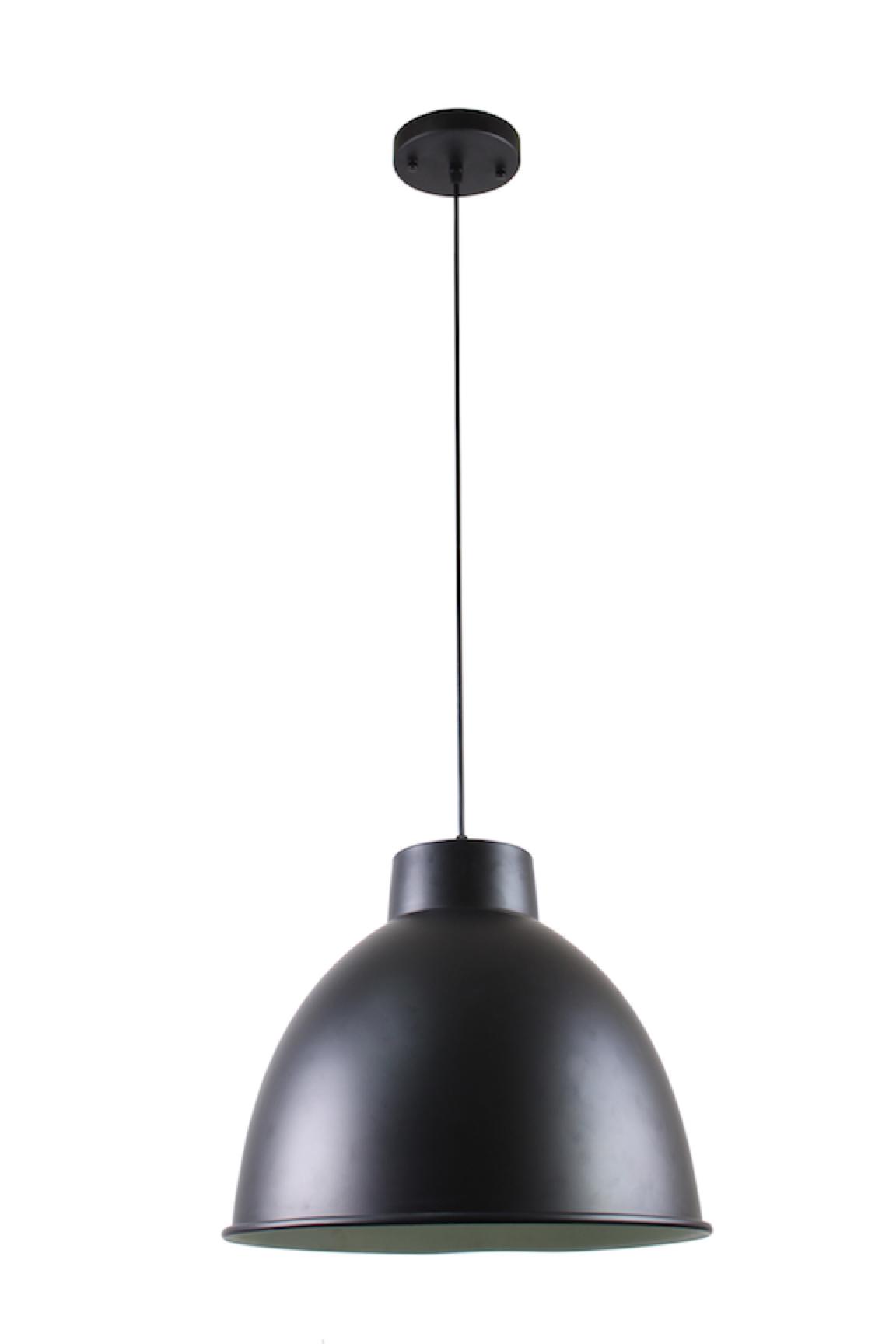 Luminaire suspendu DEL moderne iL 008-1006-BK