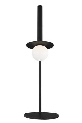 Lampe de table moderne NODES Feiss KT1001MBK