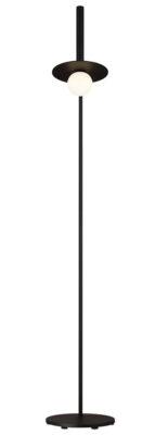 Lampe de plancher moderne NODES Feiss KT1011MBK