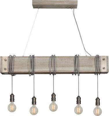 Luminaire suspendu moderne SUZETTE Renwil LPC4349