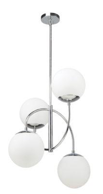 Luminaire suspendu moderne MOONGLOW Artcraft SC13224PN