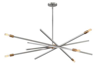 Luminaire suspendu moderne ARCHER Hinkley 4766BN
