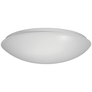 Luminaire plafonnier traditionnel DEL Standard 67311