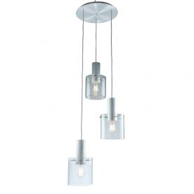 Luminaire suspendu moderne HENLEY Artcraft AC11523CL
