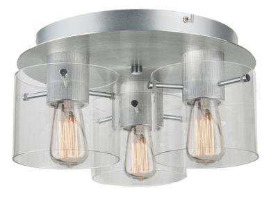Luminaire suspendu moderne HENLEY Artcraft AC11524CL