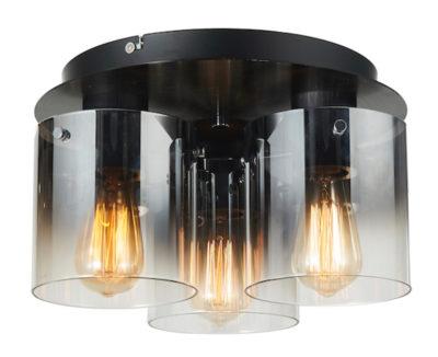 Luminaire suspendu moderne HENLEY Artcraft AC11524SM