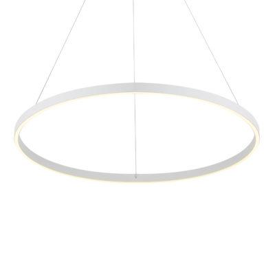 Luminaire suspendu moderne CERCHIO Kuzco PD86132-WH
