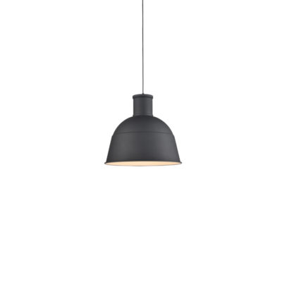 Luminaire suspendu moderne IRVING Kuzco 493513-BK