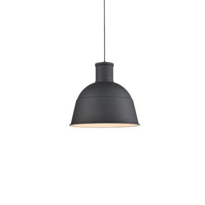 Luminaire suspendu moderne IRVING Kuzco 493516-BK