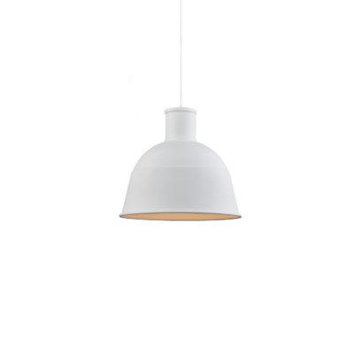 Luminaire suspendu moderne IRVING Kuzco 493516-WH