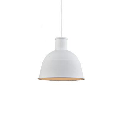 Luminaire suspendu moderne IRVING Kuzco 493522-WH