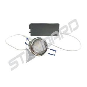 Luminaire encastré moderne DEL orientable Standard 65422