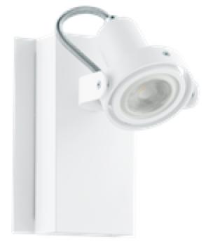 Luminaire sur rail moderne NOVORIO 1 Eglo 94646A