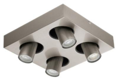 Luminaire sur rail moderne ROBLEDO 1 Eglo 96608A