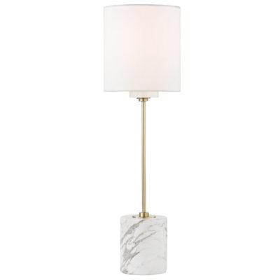 Lampe de table moderne FIONA Hudson Valley HL153201-AGB