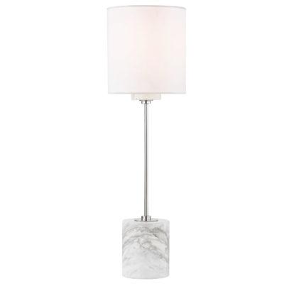 Lampe de table moderne FIONA Hudson Valley HL153201-PN