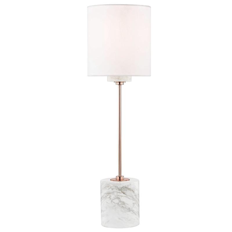 Lampe de table moderne FIONA Hudson Valley HL153201-POC