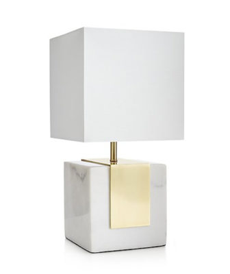 Lampe de table transitionnel Luce Lumen LL1522