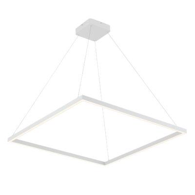Luminaire suspendu moderne PIAZZA Kuzco PD85132-WH
