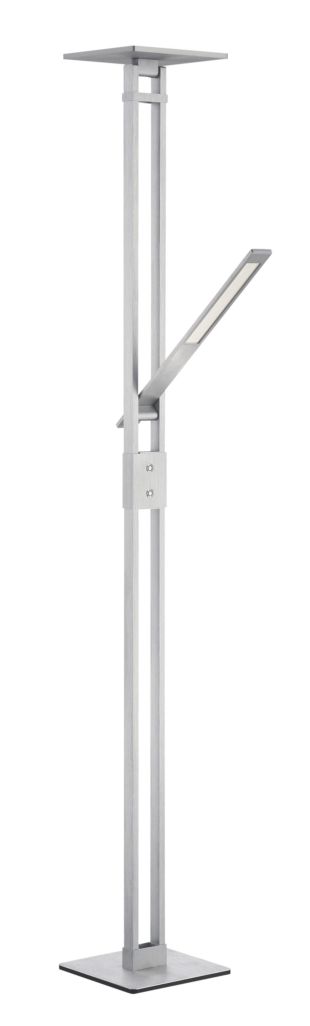 Lampe de plancher moderne VARR Kendal TC5001-BAL
