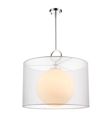 Luminaire suspendu contemporain AROSIA Z-Lite 194-24W-C