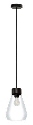 Luminaire suspendu moderne MONTEY Eglo 202125A