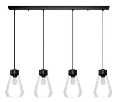 Luminaire suspendu moderne MONTEY Eglo 202126A