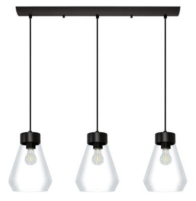Luminaire suspendu moderne MONTEY Eglo 202428A