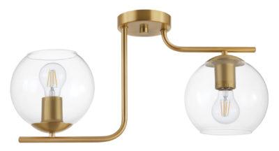 Luminaire plafonnier MAROJALES 204336A