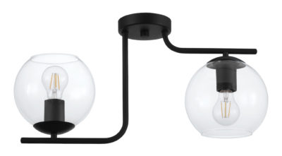 Luminaire plafonnier MAROJALES 204338A