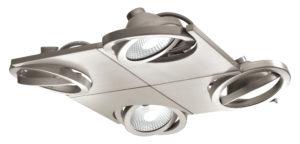 Luminaire plafonnier moderne BREA Eglo 39251A