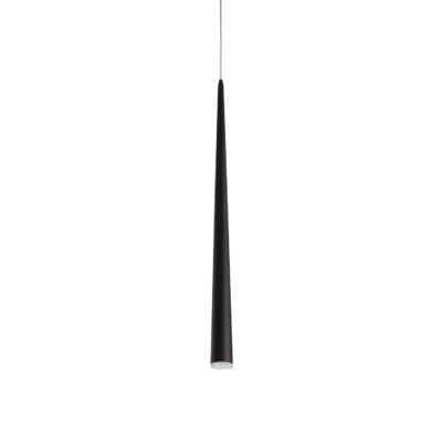 Luminaire suspendu moderne MINA Kuzco 401215-VB-LED