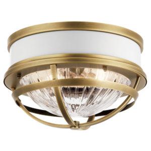 Luminaire plafonnier contemporain TOLLIS Kichler43013NBR