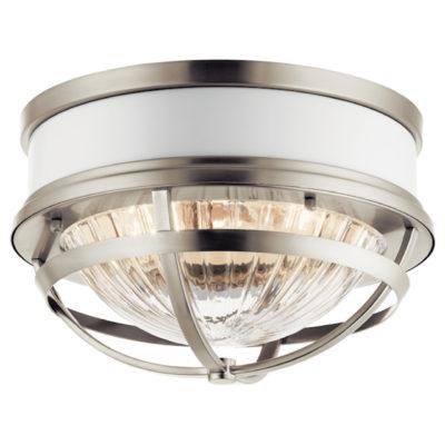 Luminaire plafonnier contemporain TOLLIS Kichler 43013NI