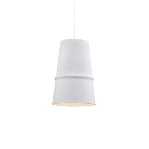 Luminaire suspendu moderne CASTOR Kuzco 492208-WH