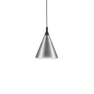 Luminaire suspendu DOROTHY 492710-BN/BK