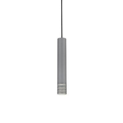 Luminaire suspendu moderne MILCA Kuzco 494502L-GY