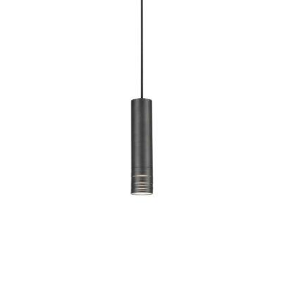 Luminaire suspendu moderne MILCA Kuzco 494502M-BK