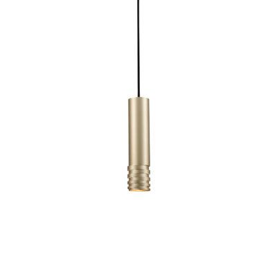 Luminaire suspendu moderne MILCA Kuzco 494502M-GD