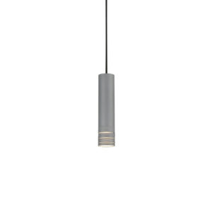 Luminaire suspendu moderne MILCA Kuzco 494502M-GY