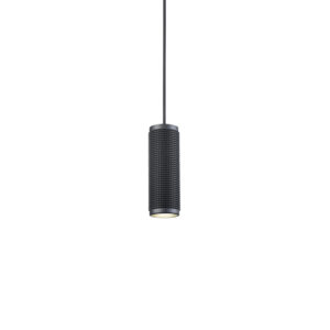 Luminaire suspendu moderne MICRO Kuzco 494603-BK