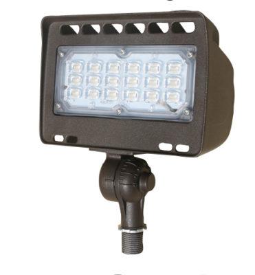 Luminaire extérieur moderne DEL Standard 65586