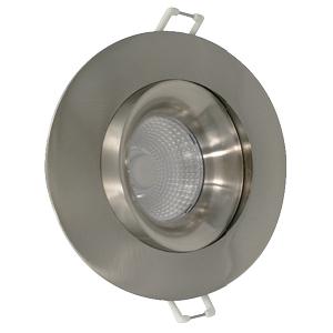 Luminaire encastré DEL orientable moderne Stanpro 67810