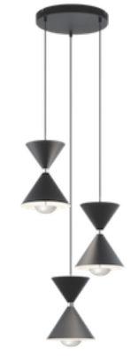 Luminaire suspendu moderne KORDAN Elan 84114