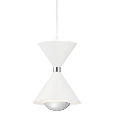 Luminaire suspendu moderne KORDAN Elan 84130
