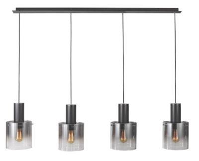 Luminaire suspendu moderne HENLEY Artcraft AC11526SM