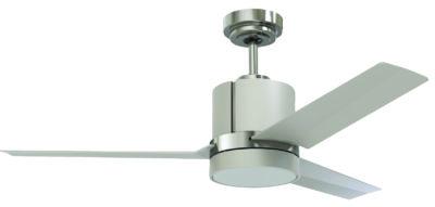 Ceiling fan modern TRINITY Kendal AC24144-SN-SN
